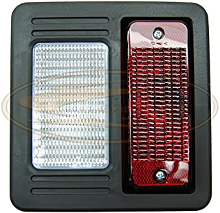 Tail Light Assembly for Bobcat Skid Steers Replaces OEM # 6670284