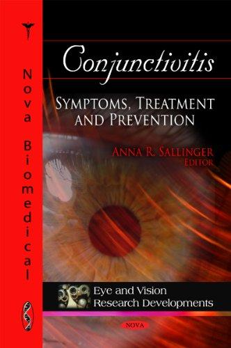 Conjunctivitis: Symptoms, Treatment & Prevention