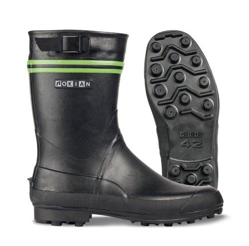 Nokian Footwear - Bottes en Caoutchouc -Finntrim Black...