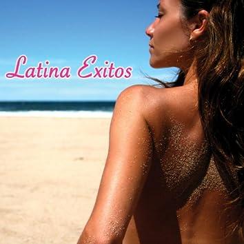 Latinas Exitos