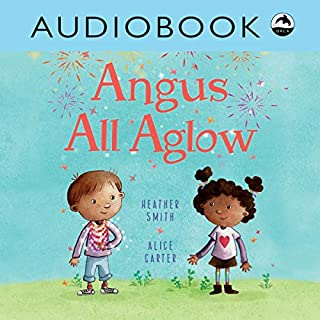 Angus All Aglow cover art