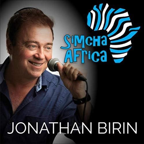 Jonathan Birin