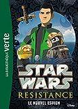Star Wars Resistance 01 - Le nouvel espion