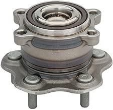 MOOG 512388 Wheel Bearing and Hub Assembly