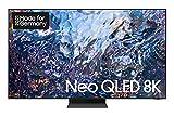 Abbildung Samsung Neo QLED 8K TV QN700A 75 Zoll (GQ75QN700ATXZG), Quantum HDR 2000, Quantum-Matrix-Technologie, Slim One Connect [2021]