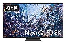 Samsung Neo QLED 8K TV QN700A 75 Zoll (GQ75QN700ATXZG), Quantum HDR 2000, Quantum-Matrix-Technologie, Slim One Connect [2021]©Amazon