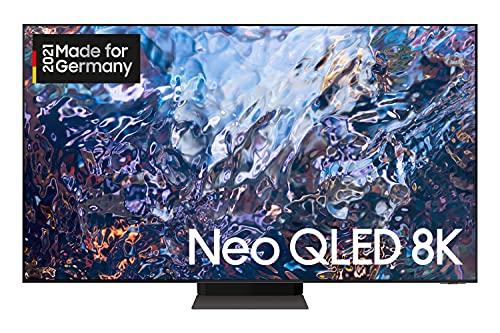 Samsung Neo QLED 8K TV QN700A 65 Zoll (GQ65QN700ATXZG), Quantum HDR 2000, Quantum-Matrix-Technologie, Slim One Connect [2021]