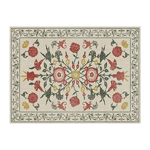 """Carolina Creekhouse Amelia TableFlats 
