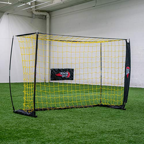 Soccer Innovations Exclusive Portable 4X6 FT QuickFire...