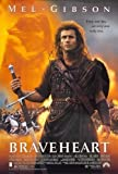 Braveheart Movie Poster 24in x36in by Unknown