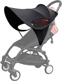 Sitzpolster f/ür Yoyo Kinderwagen Neugeborene Baby Kinderwagen Sitzpolster Kinderwagen Sitzmatten Buggy Sitzbezug Jogger Sitzpolster Universal