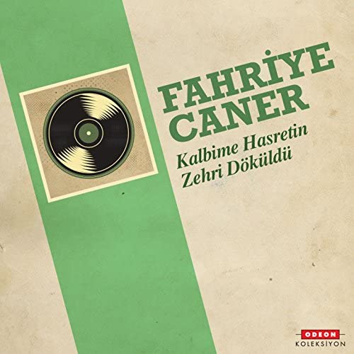Fahriye Caner