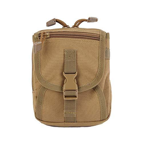 1000D Nylon Outdoor Camping Multifunktions-Multi-Pocket-Design Tarnung Armee Tasche Camping-Tasche-Mc