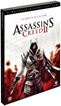 Assassin's Creed II: The Complete Official Guide
