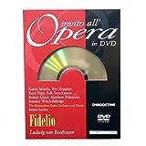 Fidelio - Invito all'Opera in DVD - Deagostini