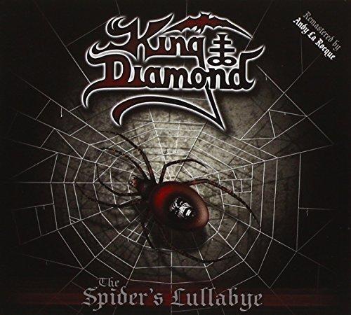 King Diamond: The Spider's Lullabye (Audio CD (Standard Version))
