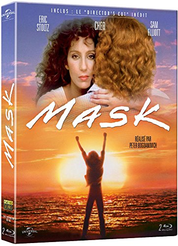 Mask [Blu-ray] [FR Import]