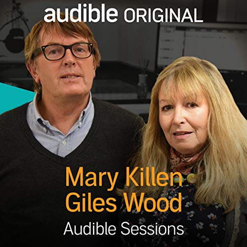 Mary Killen & Giles Wood cover art
