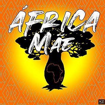 África Mãe