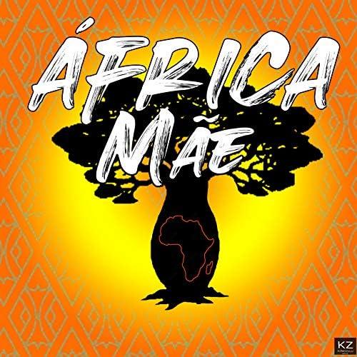 Kaverna Man & Leon Ras feat. Malik Lion