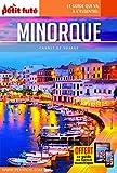Minorque 2019 carnet petit fute + offre num - Guide avec offre numérique, Edition 2019
