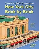New York City Brick By Brick. The Art Of Lego: The Art of LEGO Construction