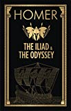 HOMER: The Iliad & The Odyssey (Deluxe Edition)