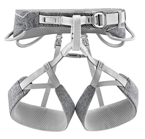PETZL SAMA Sangle d'escalade Mixte, Gris, m