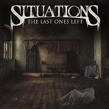 The Last Ones Left