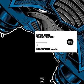 Transformer EP