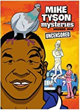 Mike Tyson Mysteries: S1 (DVD)