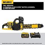 60V DeWalt 16 inch Brushless Chainsaw Kit