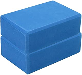 Elevin(TM) ???? Exercise Fitness Yoga Blocks Foam Bolster Pillow Cushion EVA Gym Training