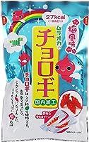 村岡食品 チョロギ(梅風味) 40g×3袋