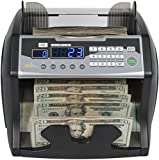 Best Cash Counters - Royal Sovereign High-Speed Bill Counter, Counterfeit Detection Review