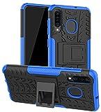 Yiakeng Samsung A50 Case, Galaxy A50 Case, Double Layer