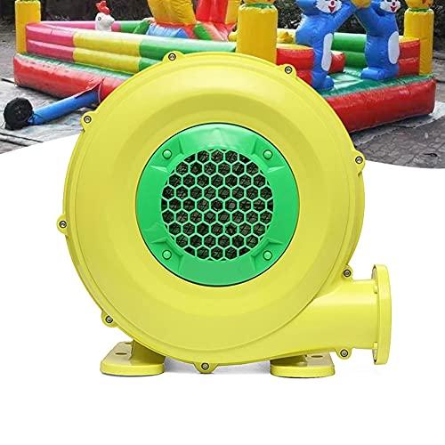 STXMY 480W Gebläse Luftgebläse Elektrisch Hüpfburg Luftpumpe Ventilator Radiallüfter Radialventilator für Aufblasbare Spielzeuge