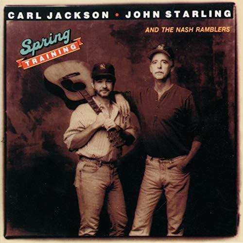 Carl Jackson & John Starling