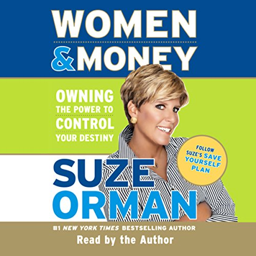 Women & Money cover art