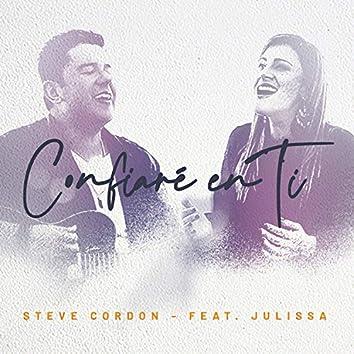 Confiare en Ti (feat. Julissa)