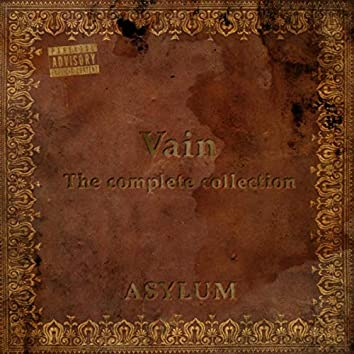 Vain: the Complete Collection