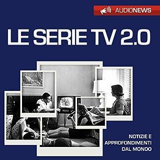 Le serie TV 2.0 copertina