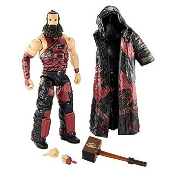 WWE Harper Elite Collection Action Figure