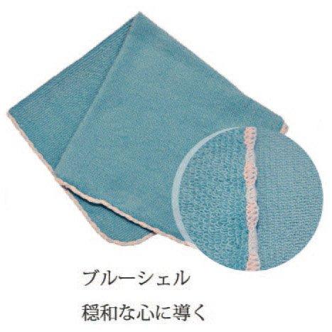 (ブルーシェル)【今治産】ウェットティッシュよりエコで安心!清潔で臭わないおしぼりタオル専用の乾燥防止ケース付き(PLATINUMWETTOWEL)