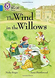 The Wind in the Willows: Band 16/Sapphire