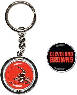 Suchergebnis Auf Für Schlüsselanhänger Für American Football Fans Cleveland Browns Schlüsselanhän Sport Freizeit