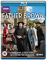 Father Brown - Series 1 - BBC