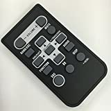 RLsales General Replacement Remote Control Replaced QXE1047 QXE1044 CXC8885 CXE3669 QXA3196 Fit for Pioneer in-Dash Car Audio CD Receiver