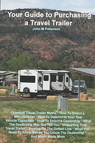Your Guide to Purchasing a Travel Trailer