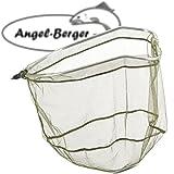 Angel-Berger Kescherkopf Micro Mesh U-Head Kescher